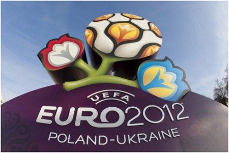 Жеребьевка плей-офф Евро-2012