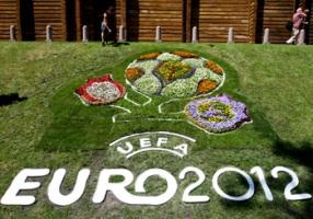 Во время Евро-2012 Украину посетило 2,5 миллиона человек