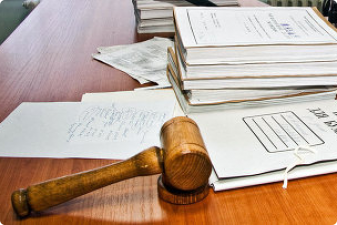 Контролеры привлечены к ответственности за незаконные проверки