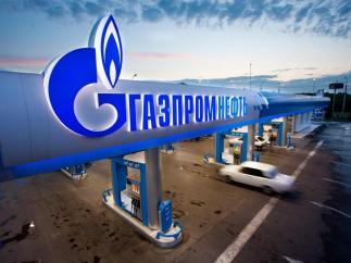 """""""Газпром"""" дал Украине $1 миллиард"""