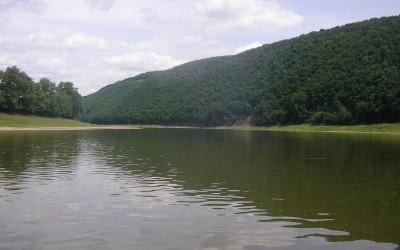 Названы самые грязные реки Украины