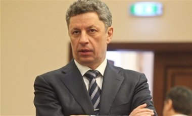 Расследованием гибели людей в Одессе должен заниматься Гаагский трибунал, - Юрий Бойко