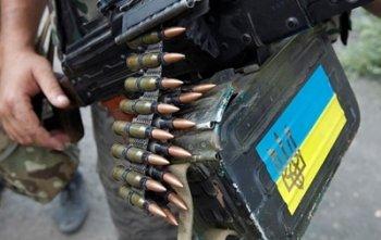 Бойцы АТО устроили пьяный дебош со стрельбой – Москаль