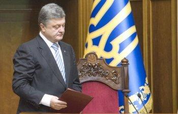 Закон об особом статусе Донбасса отправлен на подпись президенту