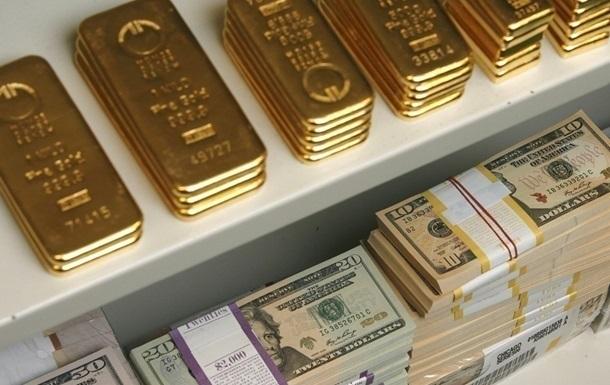 Иностранные инвестиции в Украину упали на $12,2 млрд