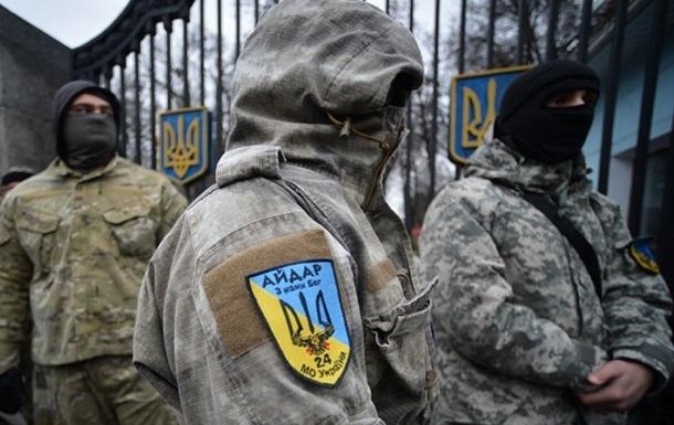 """Айдар"" захватил хлебозавод возле Станицы Луганской - Москаль"