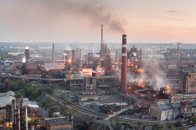 Продукция Донецкого метзавода и коксохимов пойдут на экспорт