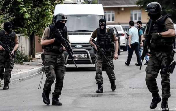 Второй за день взрыв в Турции привел к жертвам