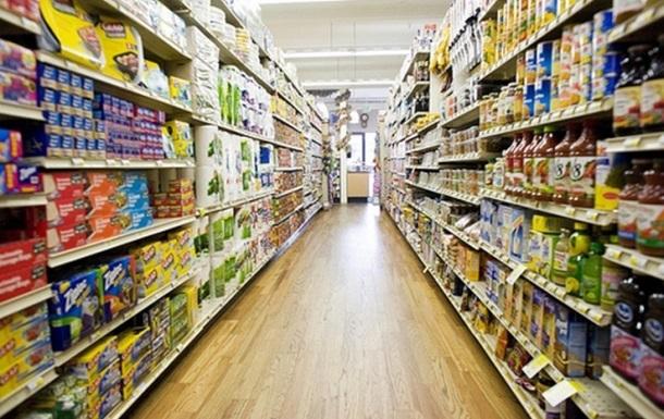В Украине грядет очередное подорожание продуктов