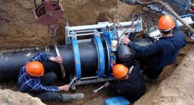В Донецке остановят Южный водопроводный узел