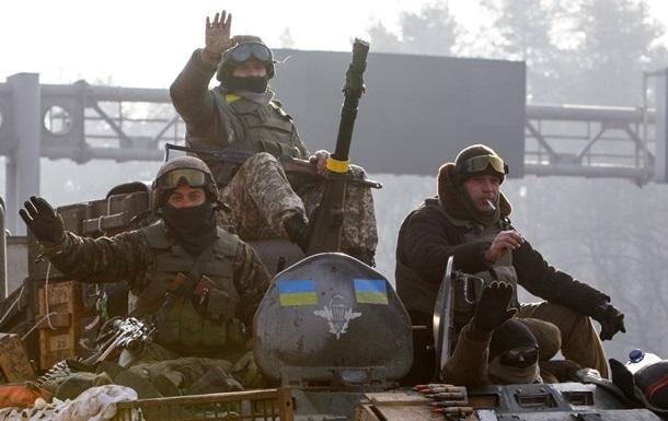В Украине завершился очередной этап демобилизации