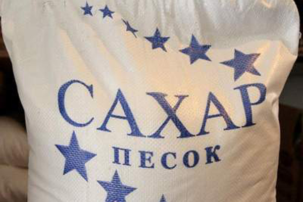 В Черкасской области похитили 10 тонн сахара