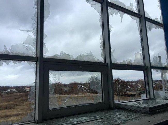 В Донецке обостряется ситуция