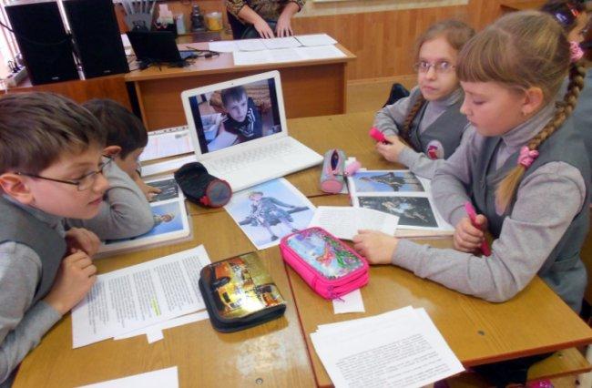 Верховная Рада разработает программу обучения для школьников оккупированных территорий