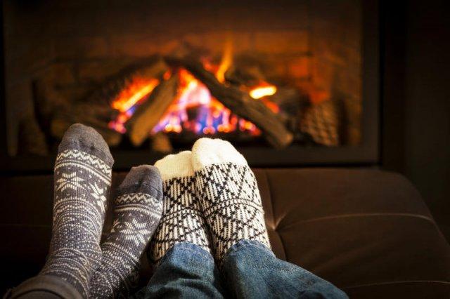 Почему важно держать ноги в тепле