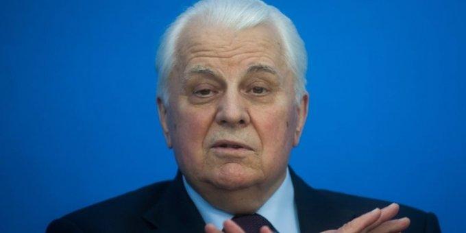 Кравчук: Возвращение Крыма - нереальная задача