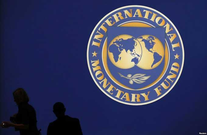 Яценюк не устраивает МВФ