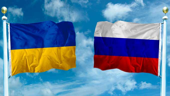 Украина как никогда нуждается в России - Guardian