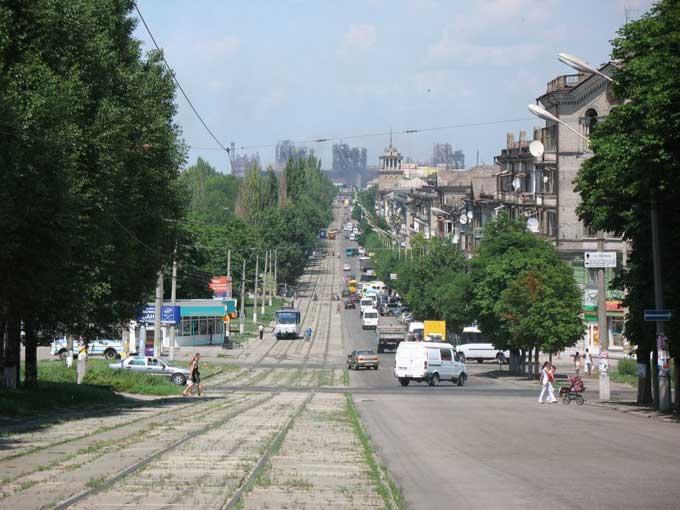 Уссурийск фотографии старого города визы