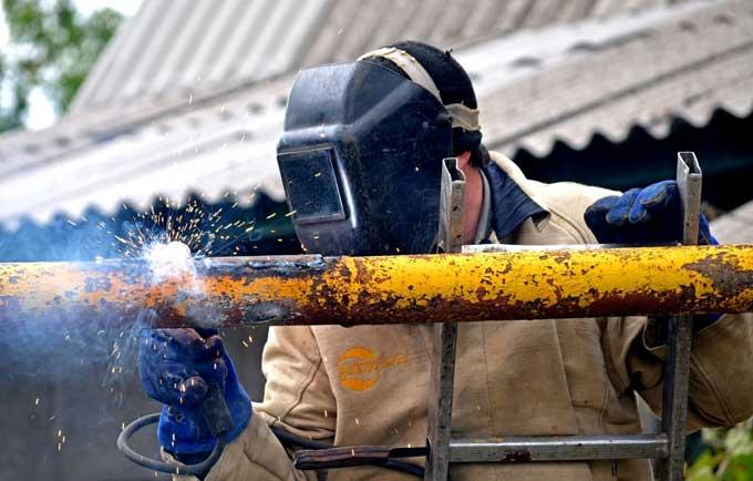 В Кировском районе Донецка из-за обстрелов без газа остались 500 домов