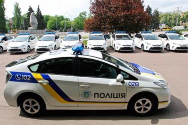 Полицейские за час раскрыли убийство в Торецке