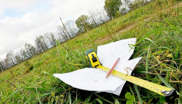 Местные бюджеты Донетчины получили свыше 524 млн. грн. платы за землю