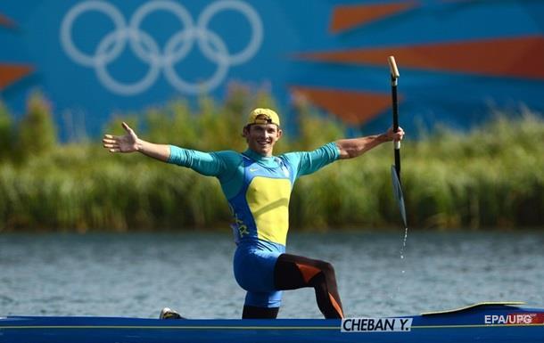 Украина завоевывает вторую золотую медаль на Олимпиаде