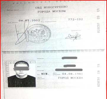 В Донецкой области арестовали боевика ДНР гражданина России