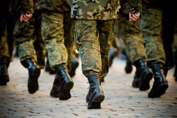 Жителю Константиновки грозит 5 лет тюрьмы за уклонение от мобилизации