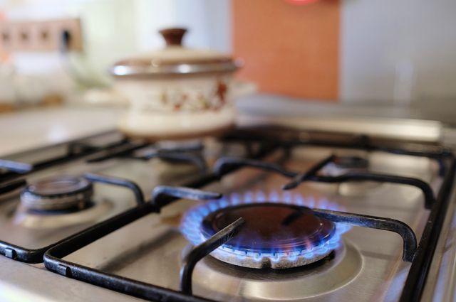 Цена на газ для населения может вырасти на 30%