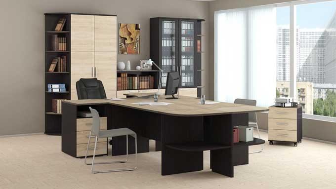 Качественная мебель для любого офиса