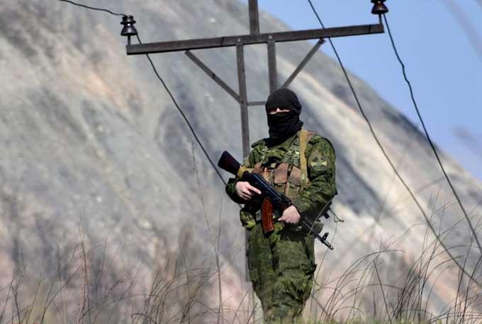 На День защиты детей на Донбассе прекратят стрельбу