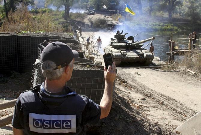 В Раде признали: мир считает конфликт на Донбассе гражданской войной