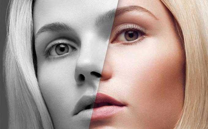 Преимущества салонного макияжа