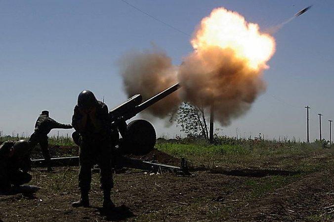 Есть один сценарий завершения войны на Донбассе
