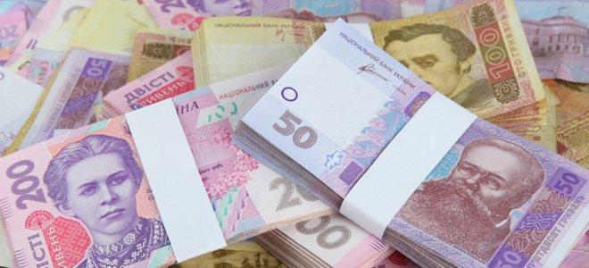 В январе работодатели Донетчины уплатили 445 млн гривен единого взноса