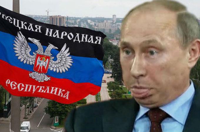 Путин сольет Донбасс после выборов?