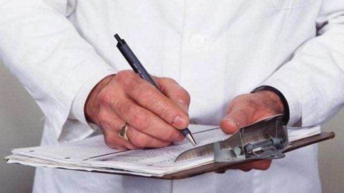 На Луганщине не хватает семейных врачей