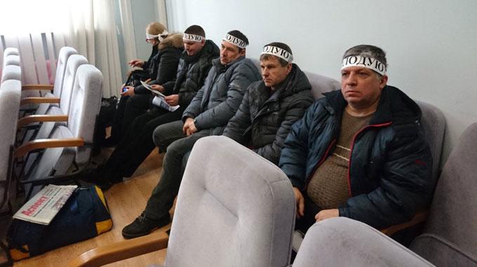 Шахтеры Донбасса планируют новые забастовки