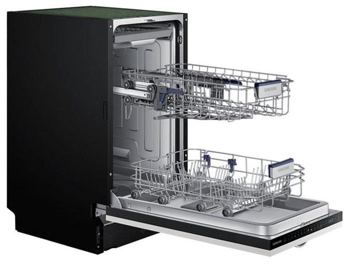 Посудомоечные машины: помощники каждой хозяйки