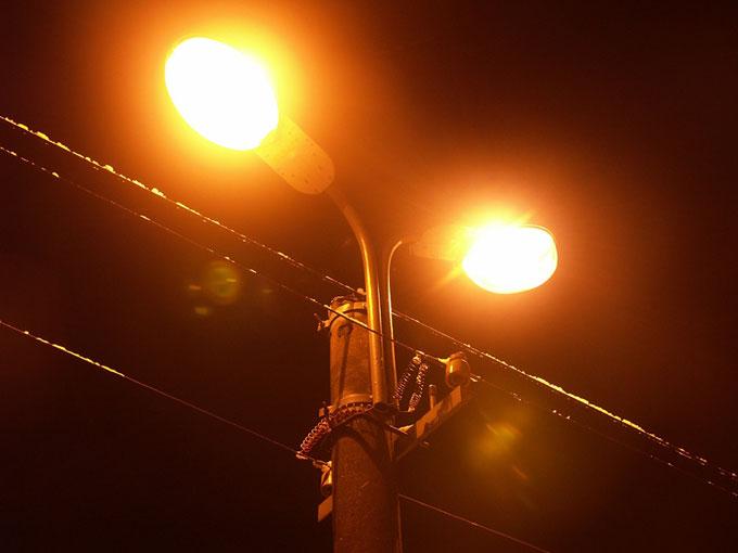 Благодаря ДТЭК в Новоукраинке стало светло