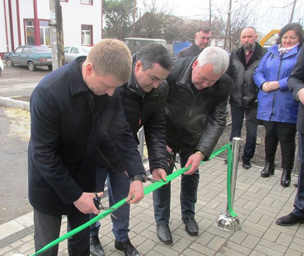 Донецкоблэнерго открыл новый центр обслуживания клиентов в Покровске