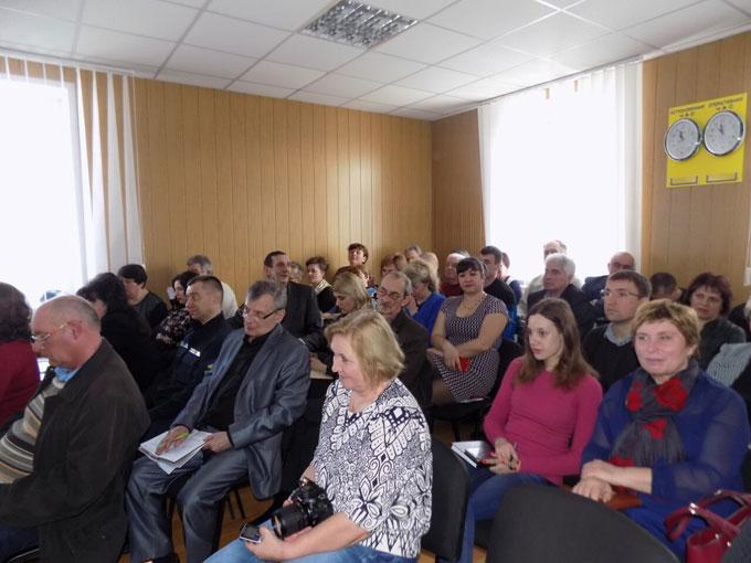 Фискалы Донетчины продолжают сотрудничество с Покровской райгосадминистрацией