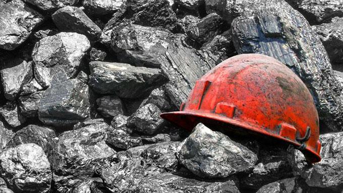 """На шахте """"Капитальная"""" произошло обрушение породы, погиб горняк"""