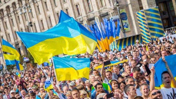 Из 22 млн трудоспособного населения в Украине 14 млн — женщины