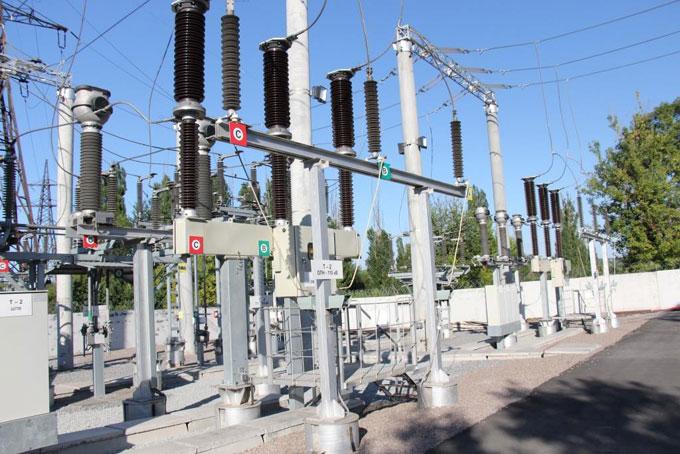 Более 50 млн вложили ДТЭК Высоковольтные сети в модернизацию электросетей Краматорска