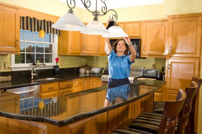 Преимущества клининговых компаний по уборке коттеджей и домов