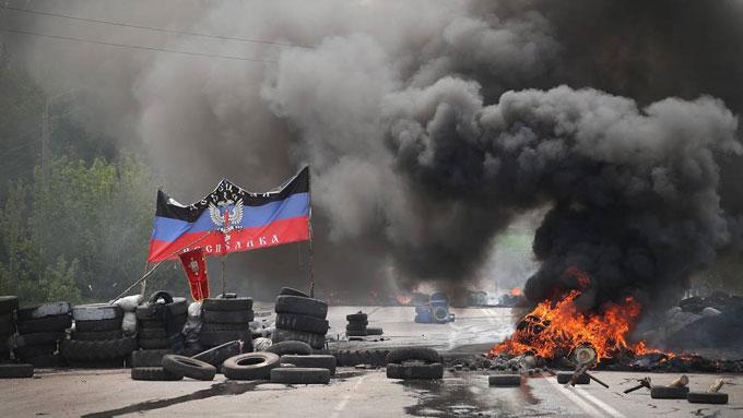 Что необходимо сделать для прекращения войны на Донбассе?!