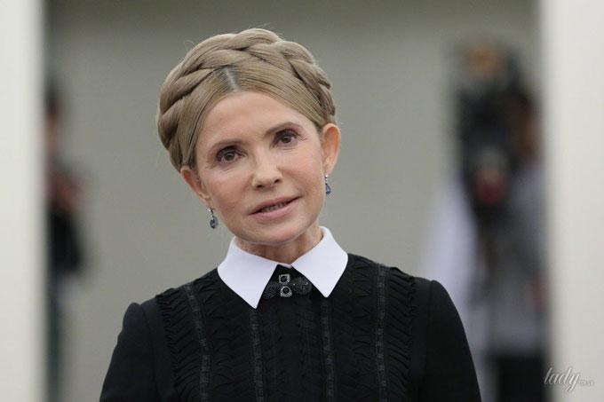 Почему Юлия Тимошенко не должна стать президентом