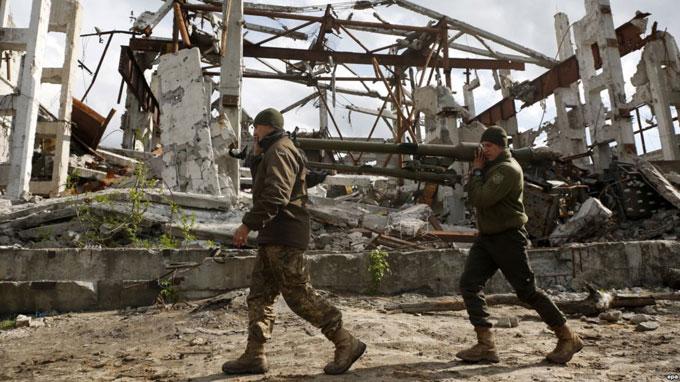 Тука назвал реальный путь возвращения Донбасса